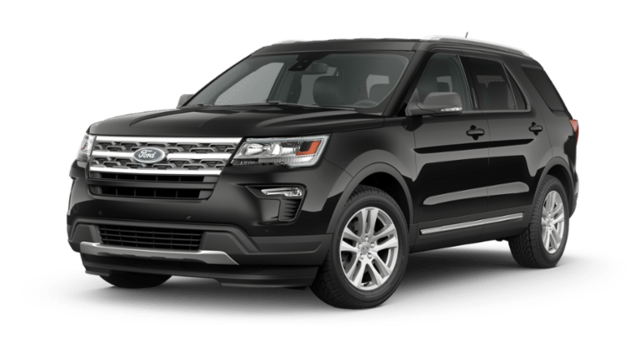 New Ford for sale 2019 Ford Explorer in Owings Mills, MD
